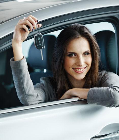 What type of car rental to choose